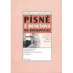 Písně z Benešova na Boskovicku