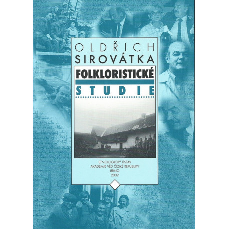 Folkloristické studie