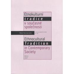 Etnokulturní tradice v současné společnosti