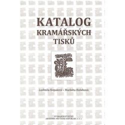 Katalog kramářských tisků