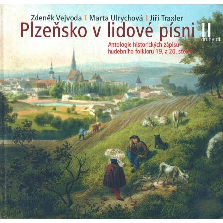 Plzeňsko v lidové písni II