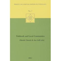 Uherek Zdeněk, Grill Jan (eds): Fieldwork and Local Communities