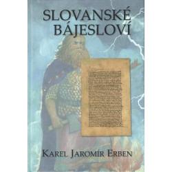 Karel Jaromír Erben: Slovanské bájesloví